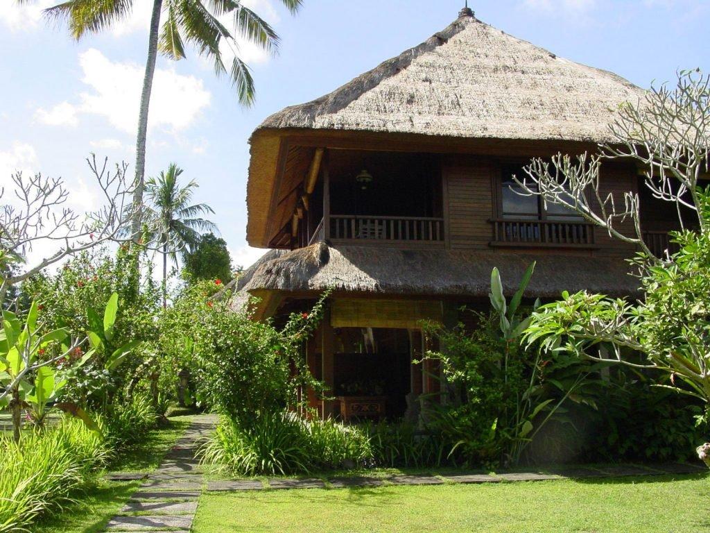 Ubud, Ananda Cottages | Rama Tours