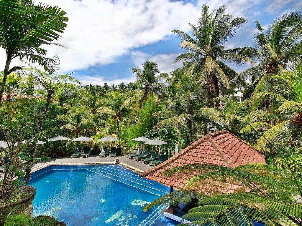 Ubud, Bali Spirit hotel | Rama Tours