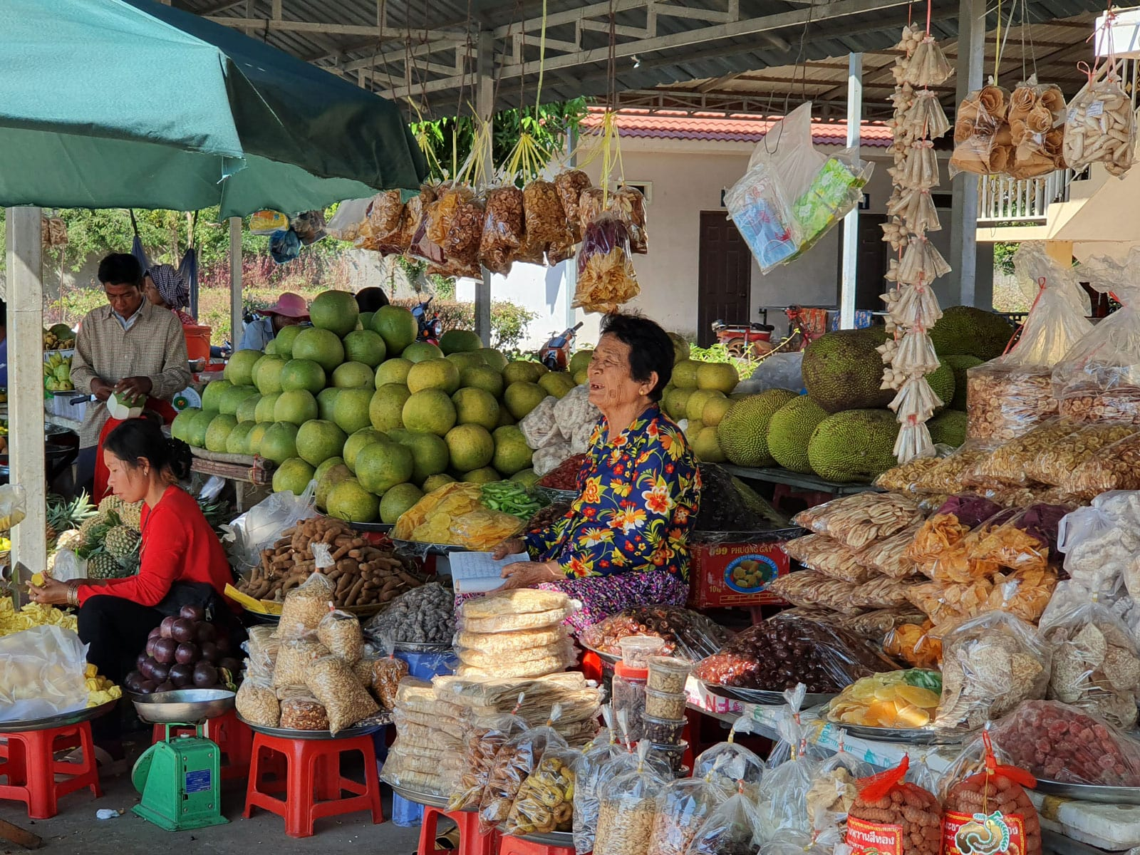 rondreis cambodja phnom penh hoogtepunt 5