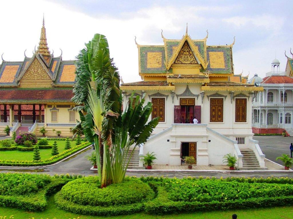 Phnom Penh | Rama Tours
