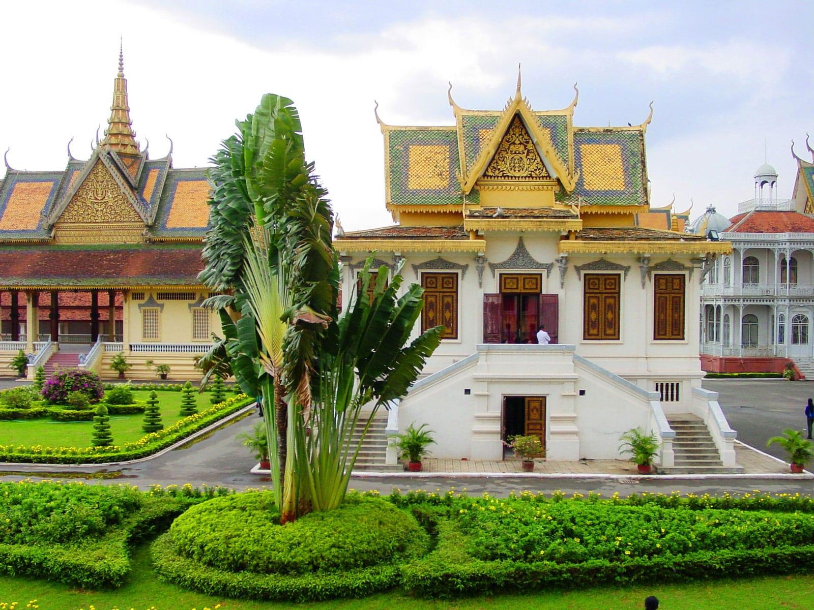 rondreis cambodja phnom penh hoogtepunt 9