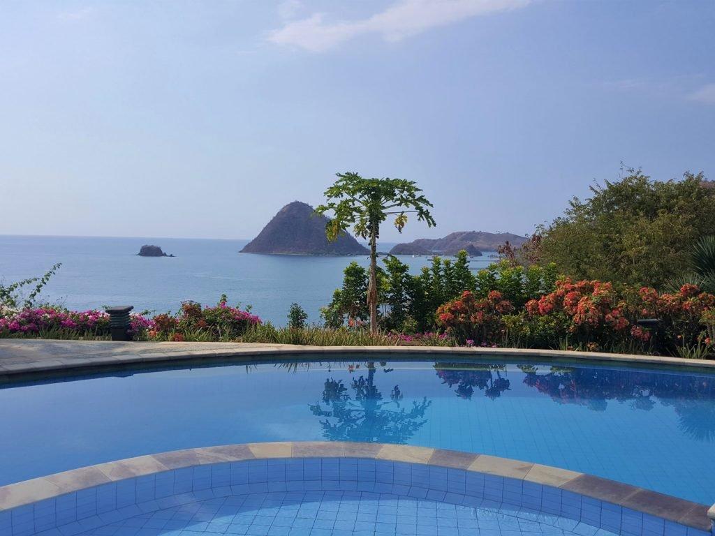 Flores, Labuan Bajo, Golo Hilltop hotel | Rama Tours