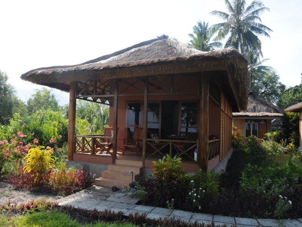Flores, Maumere, Seaworld Club resort | Rama Tours
