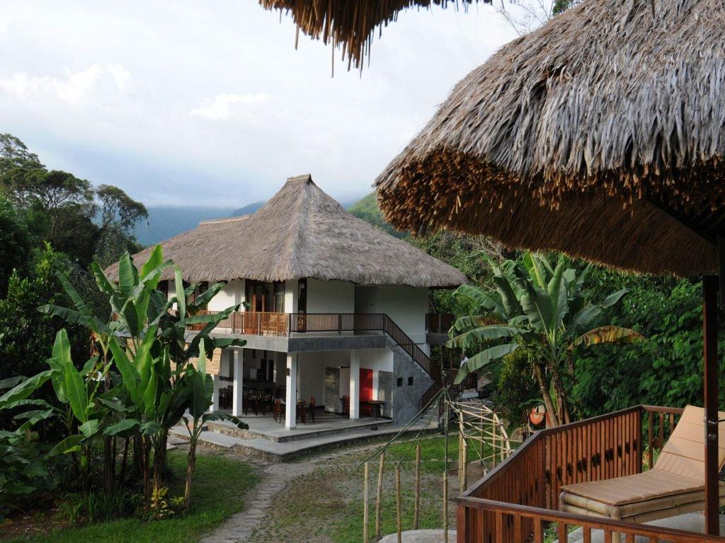 Flores, Moni, Kelimutu Eco Lodge | Rama Tours