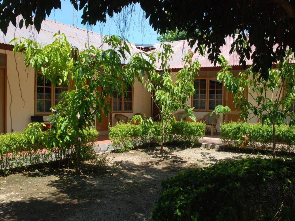 Flores, Riung, Pondok Souverdi hotel | Rama Tours