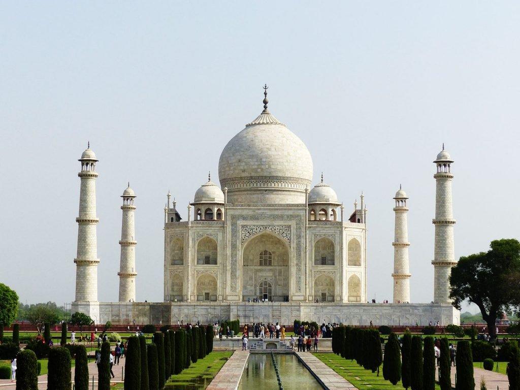 Agra | Rama Tours