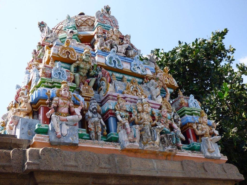 Chennai (Madras) | Rama Tours