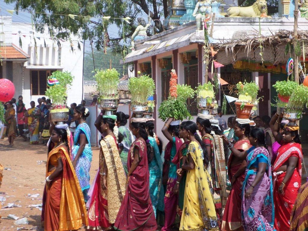 Chettinad | Rama Tours