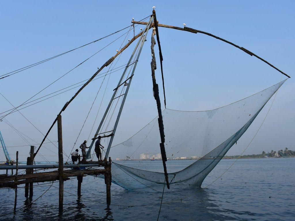 Cochin (Kochi) | Rama Tours