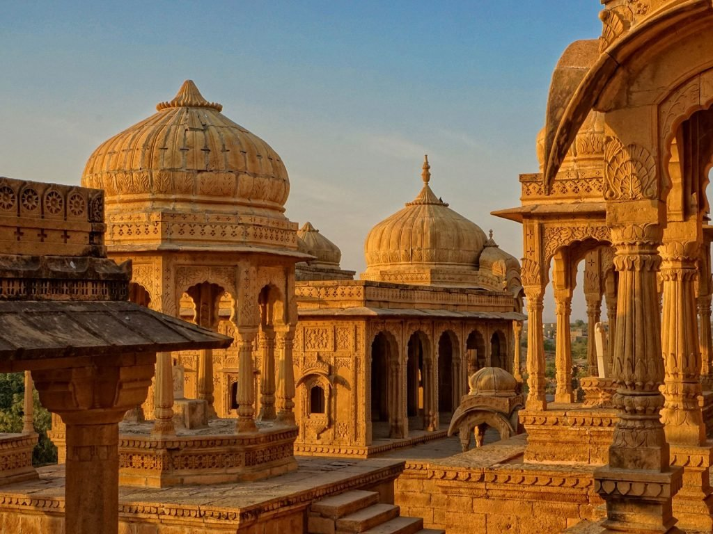 Jaisalmer | Rama Tours