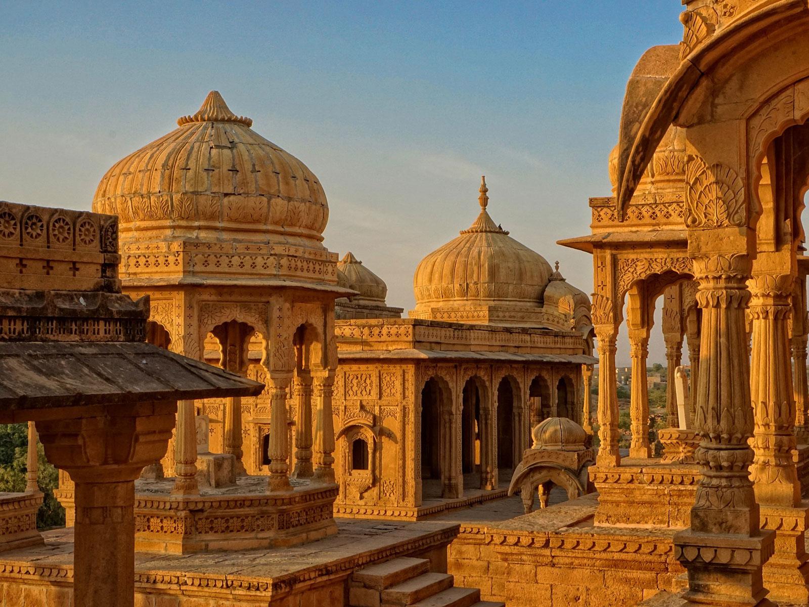 rondreis india jaisalmer hoogtepunt 10