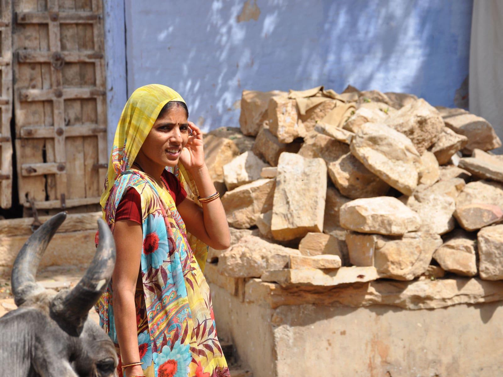 rondreis india jaisalmer hoogtepunt 14