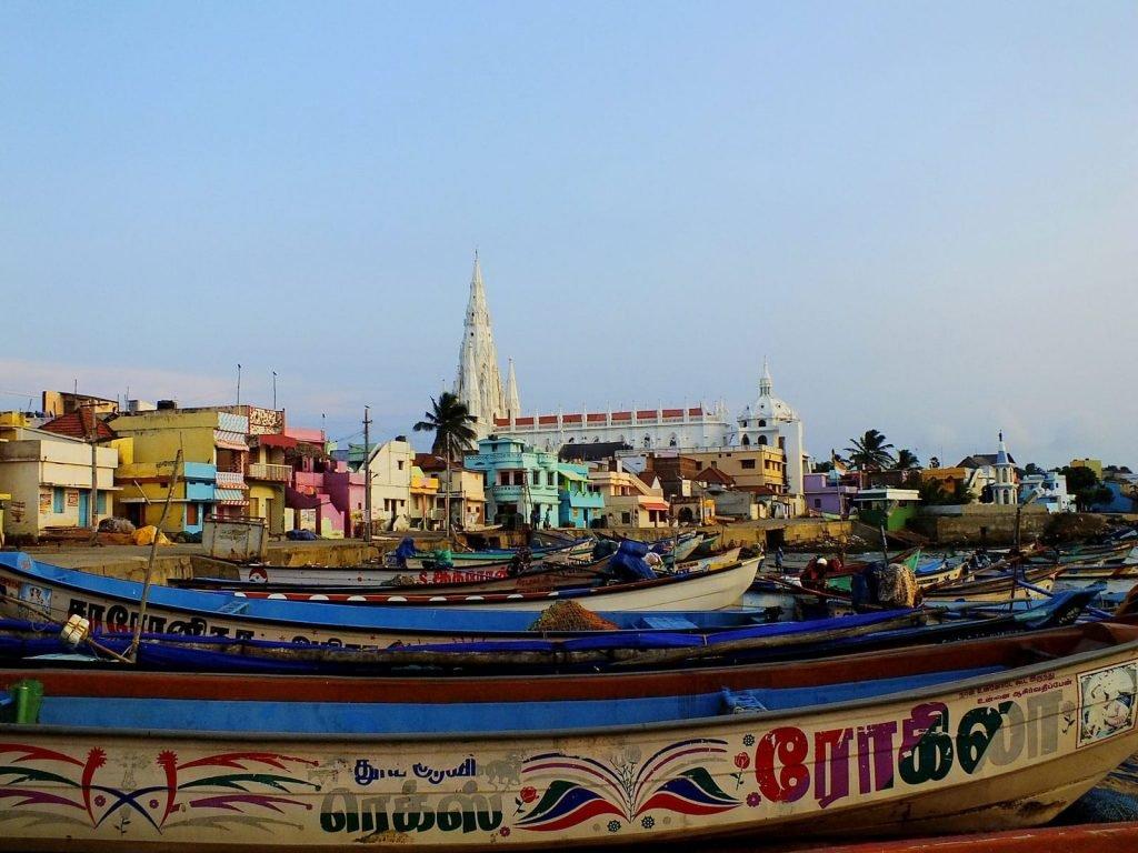 Kanyakumari   Rama Tours