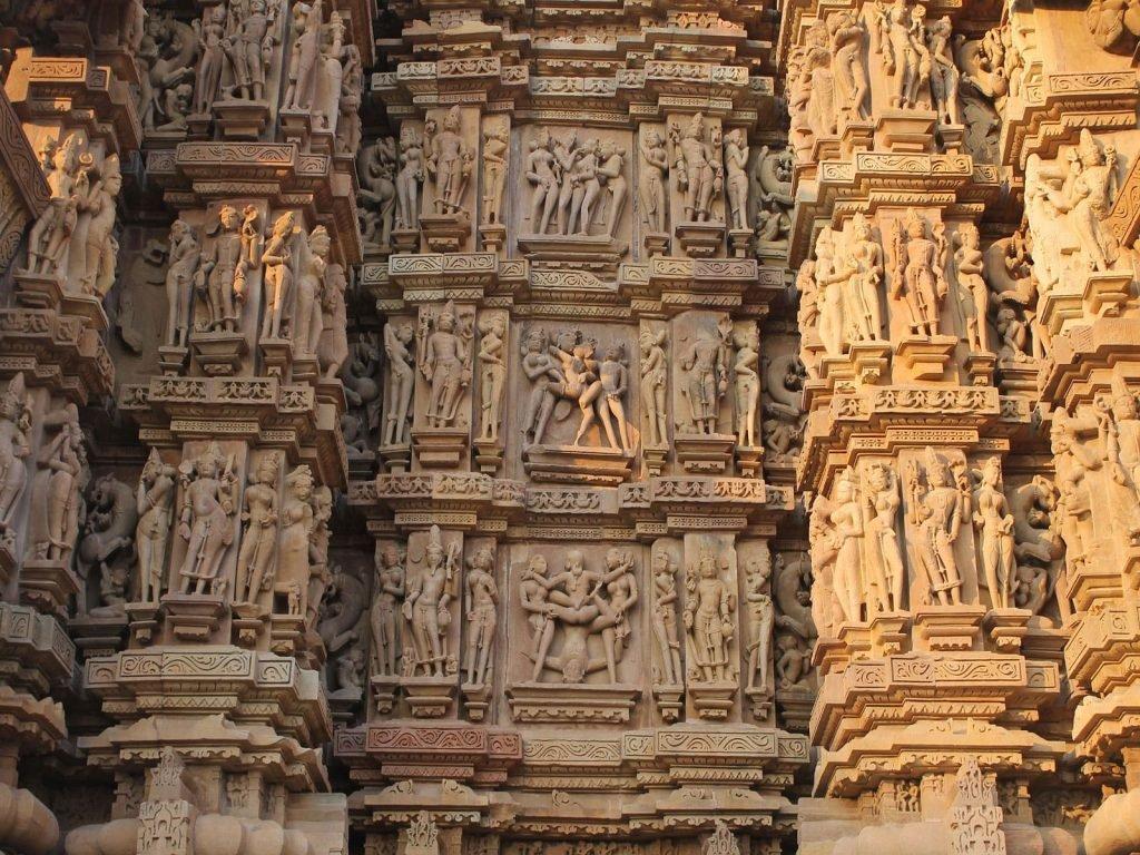 Khajuraho | Rama Tours
