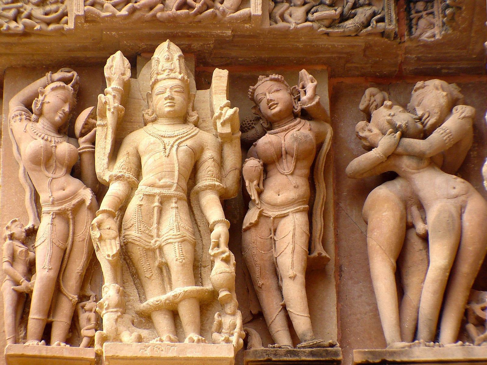 rondreis india khajuraho hoogtepunt 7