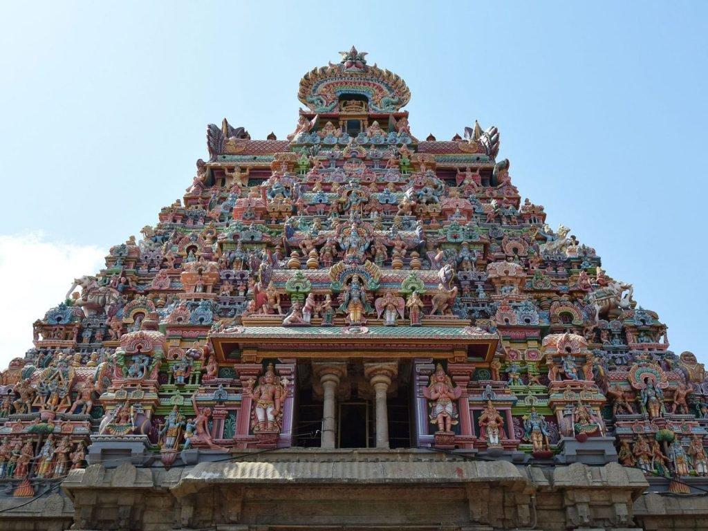 Madurai | Rama Tours