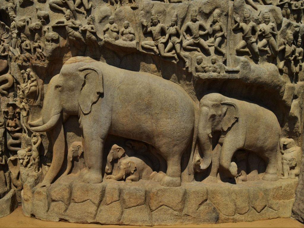 Mahabalipuram (Mamallapuram) | Rama Tours