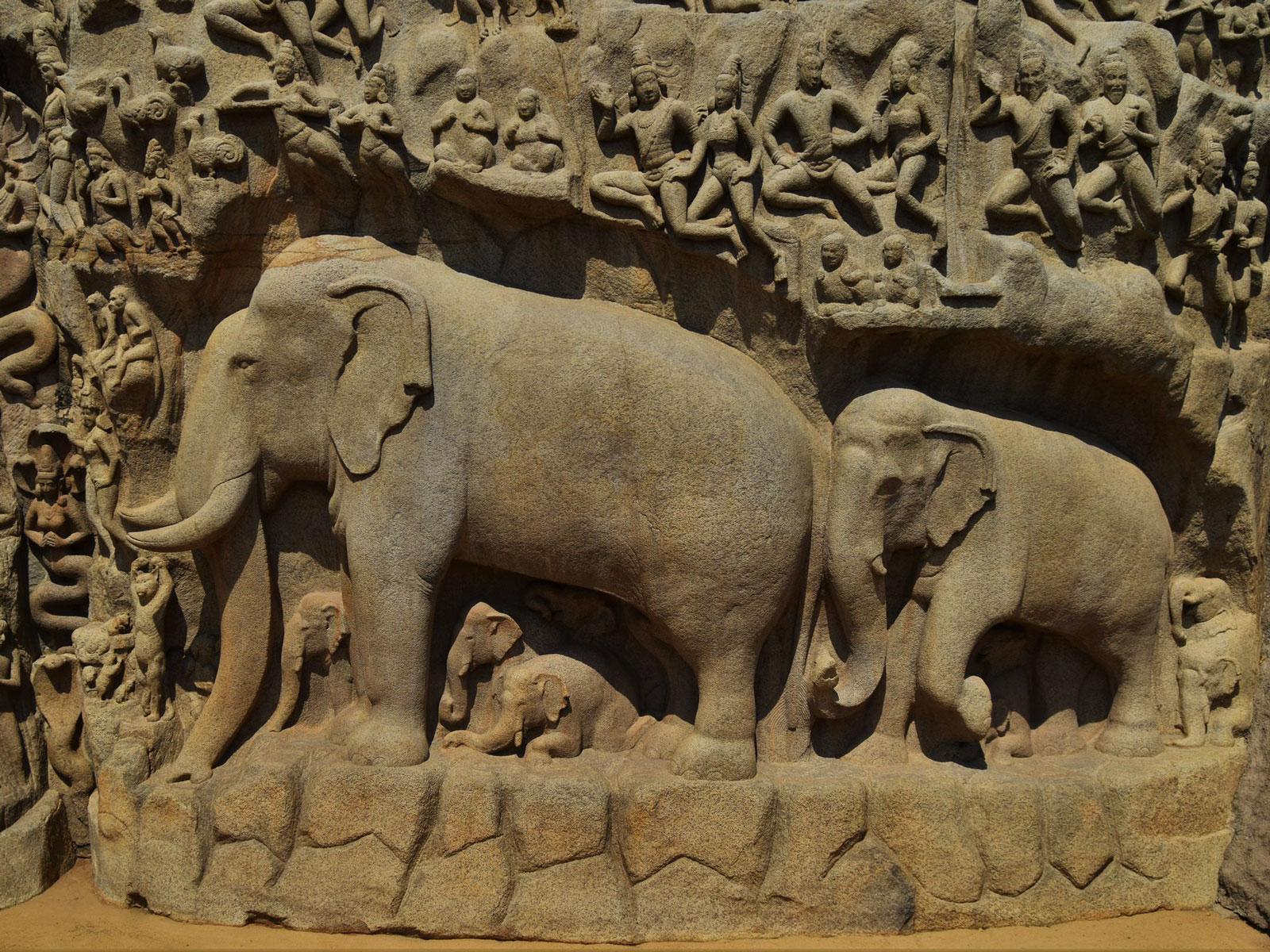 rondreis india mahabalipuram 11