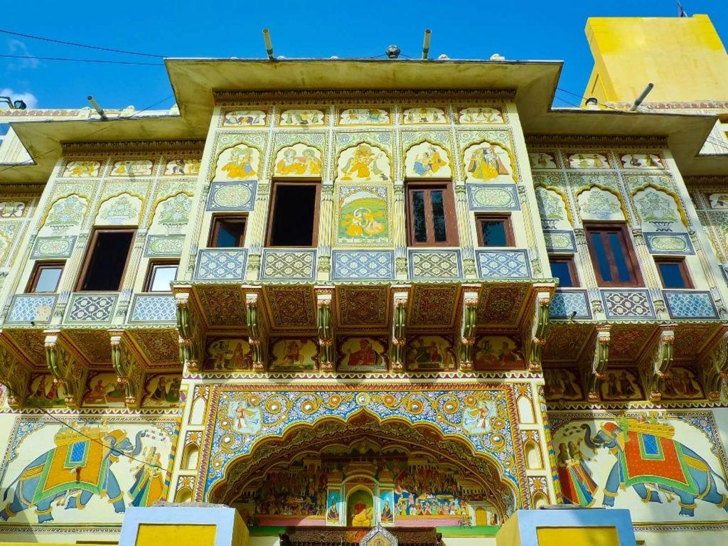 Shekhawati (Mandawa) | Rama Tours