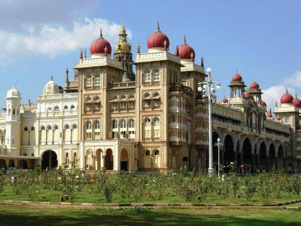 Mysore | Rama Tours
