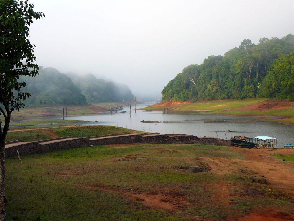 Periyar National Park | Rama Tours