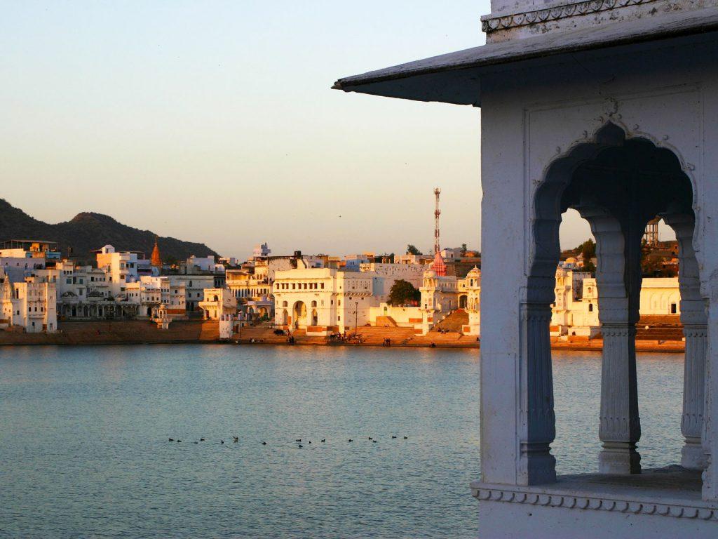 Pushkar | Rama Tours