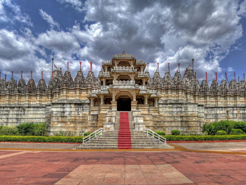 Ranakpur | Rama Tours
