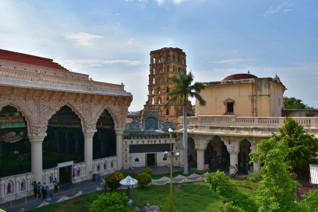 Thanjavur (Tanjore) | Rama Tours