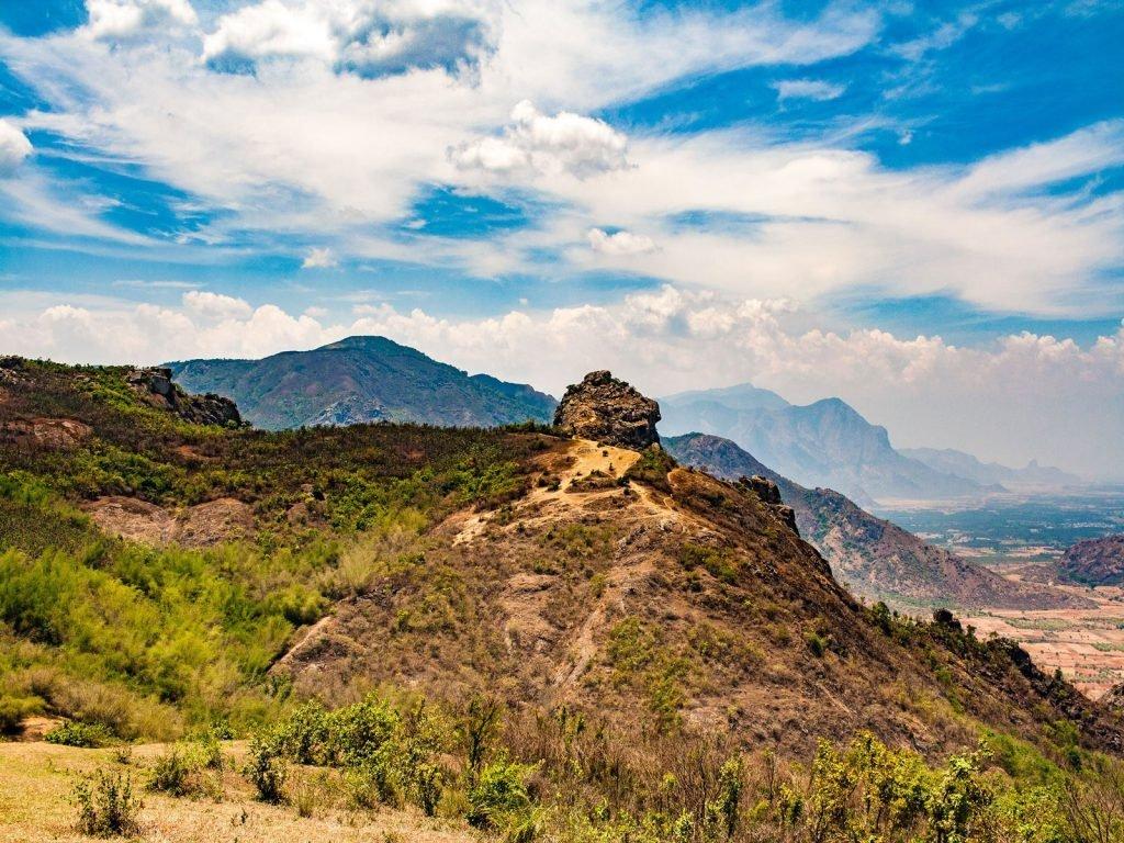 Thekkady-Kumily | Rama Tours