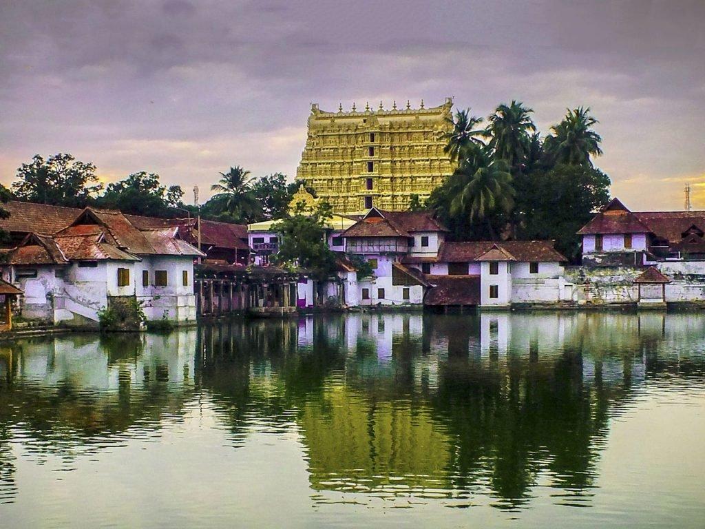 Trivandrum | Rama Tours