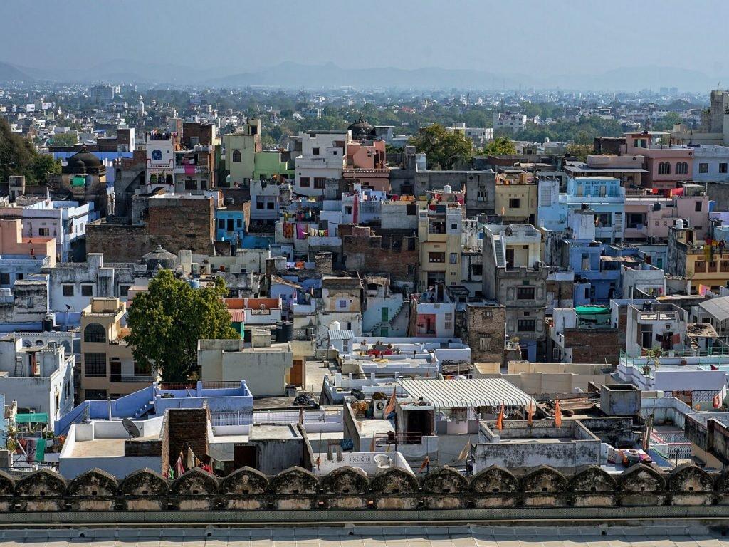 Udaipur | Rama Tours