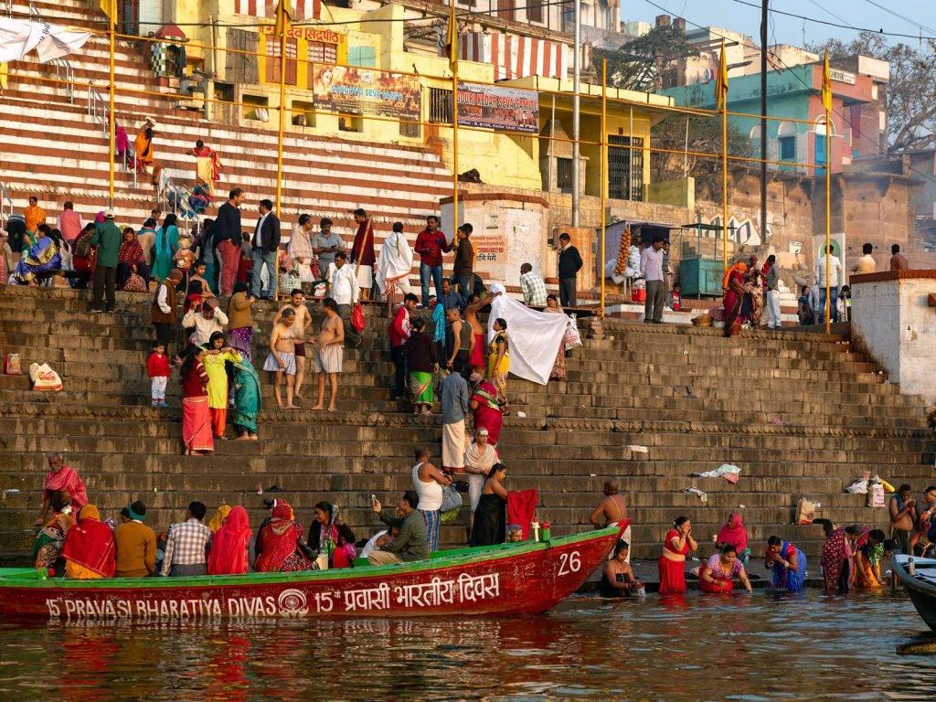 Varanasi | Rama Tours
