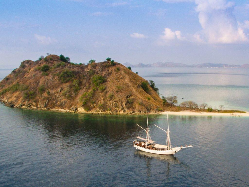Exclusieve zeilschepen, Katharina cruise | Rama Tours