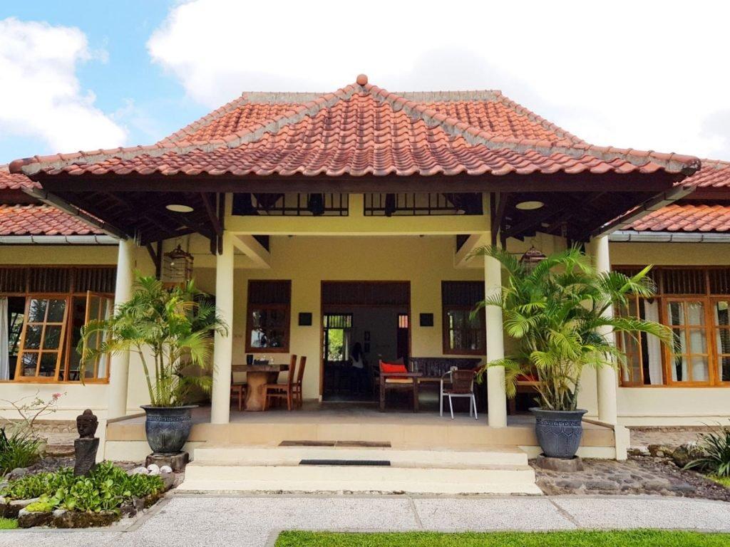 Kalibaru, Rumah Kita Guesthouse | Rama Tours