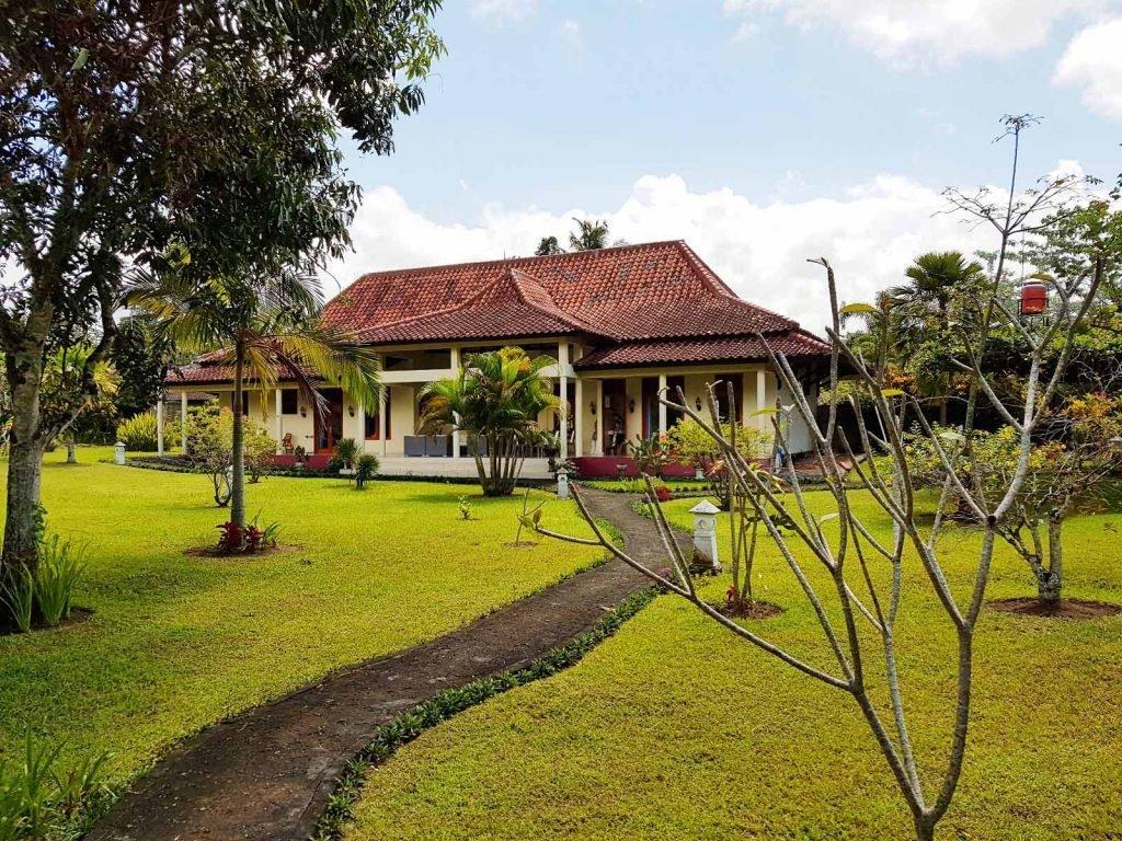 Kalibaru, Rumah Senang Guesthouse | Rama Tours