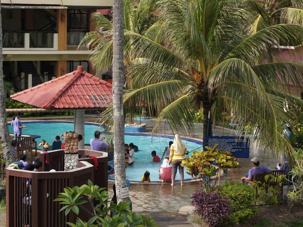 Anyer, Jayakarta hotel | Rama Tours