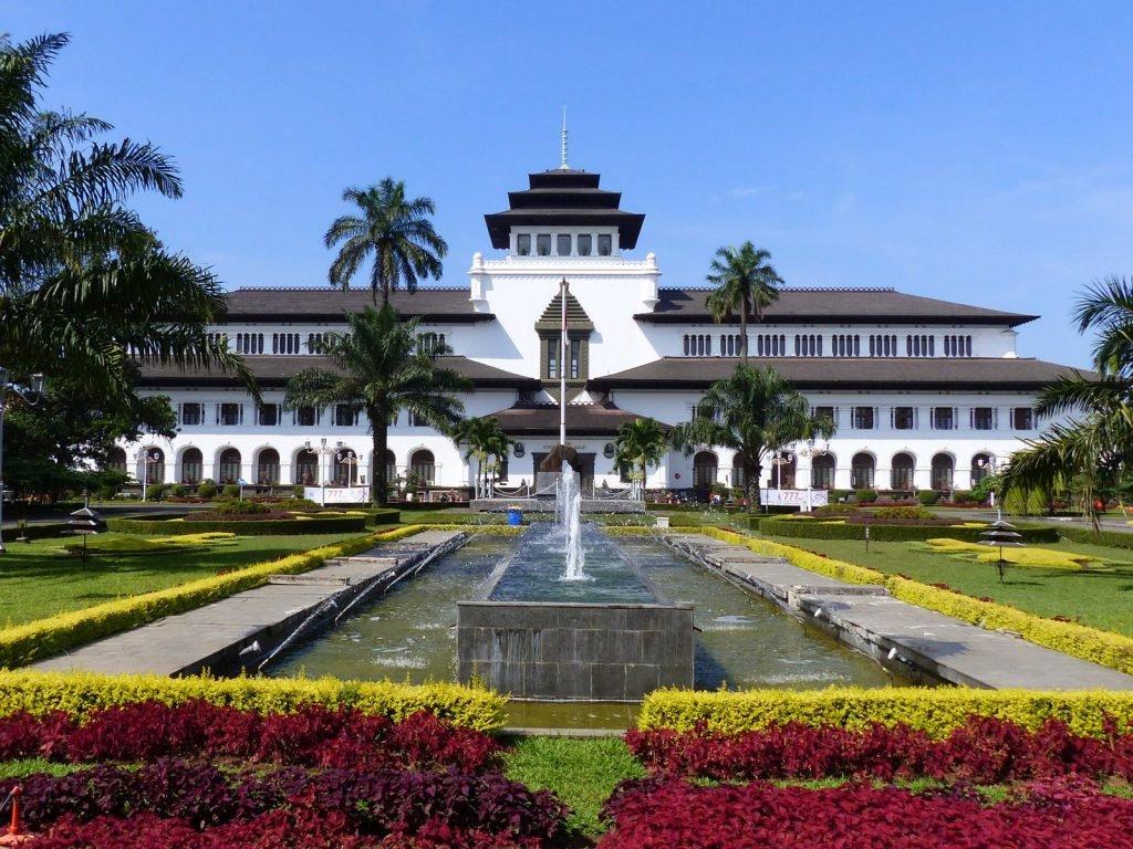 Bandung | Rama Tours