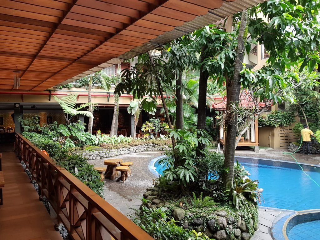 Bandung, Sukajadi hotel | Rama Tours