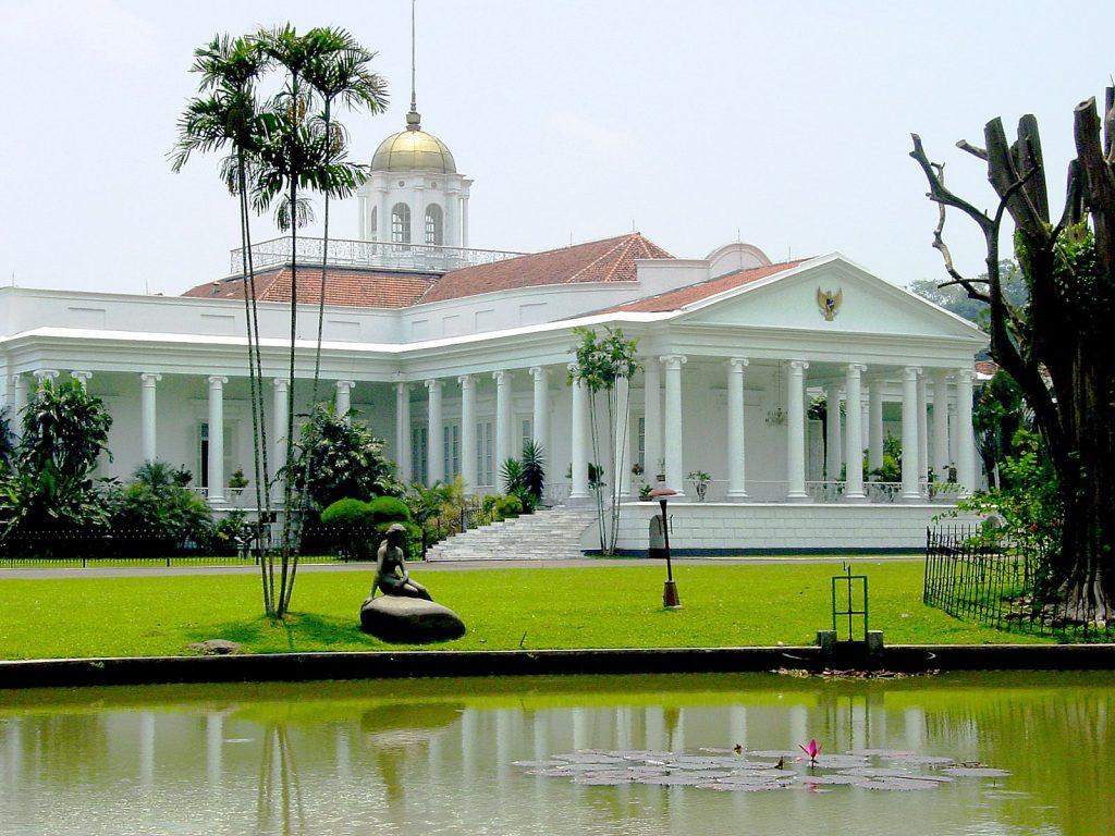 Bogor (Java) | Rama Tours