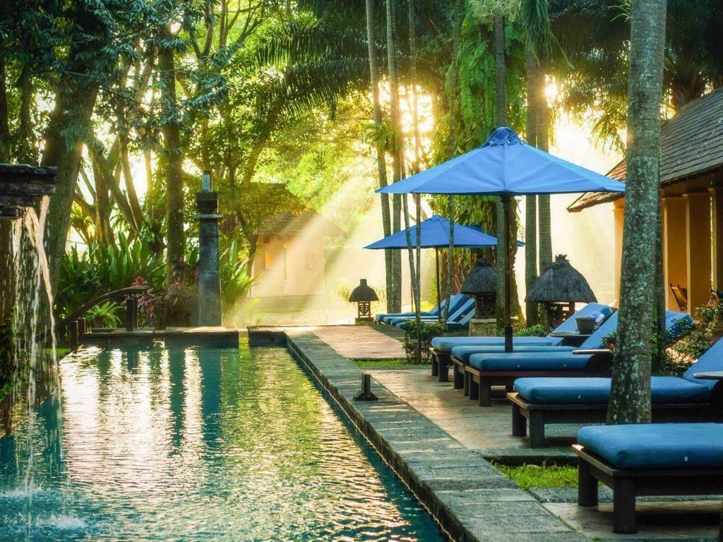 Bogor, Novotel hotel | Rama Tours