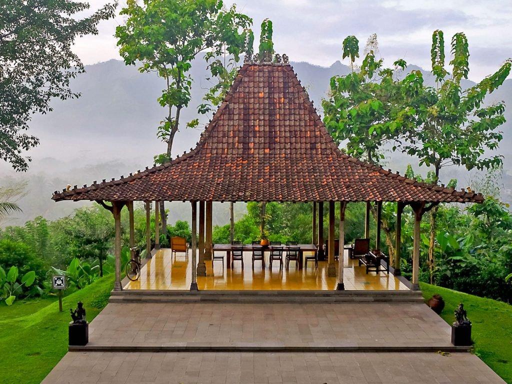 Borobudur, Plataran Borobudur Resort & Spa | Rama Tours