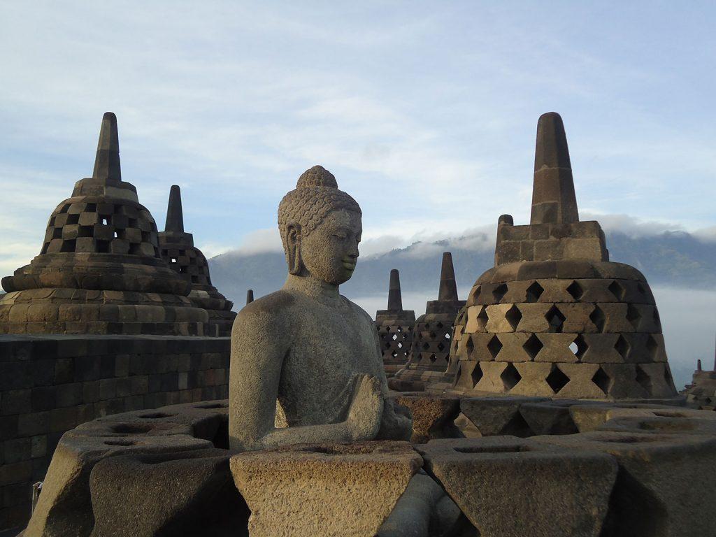 Borobudur tempel | Rama Tours