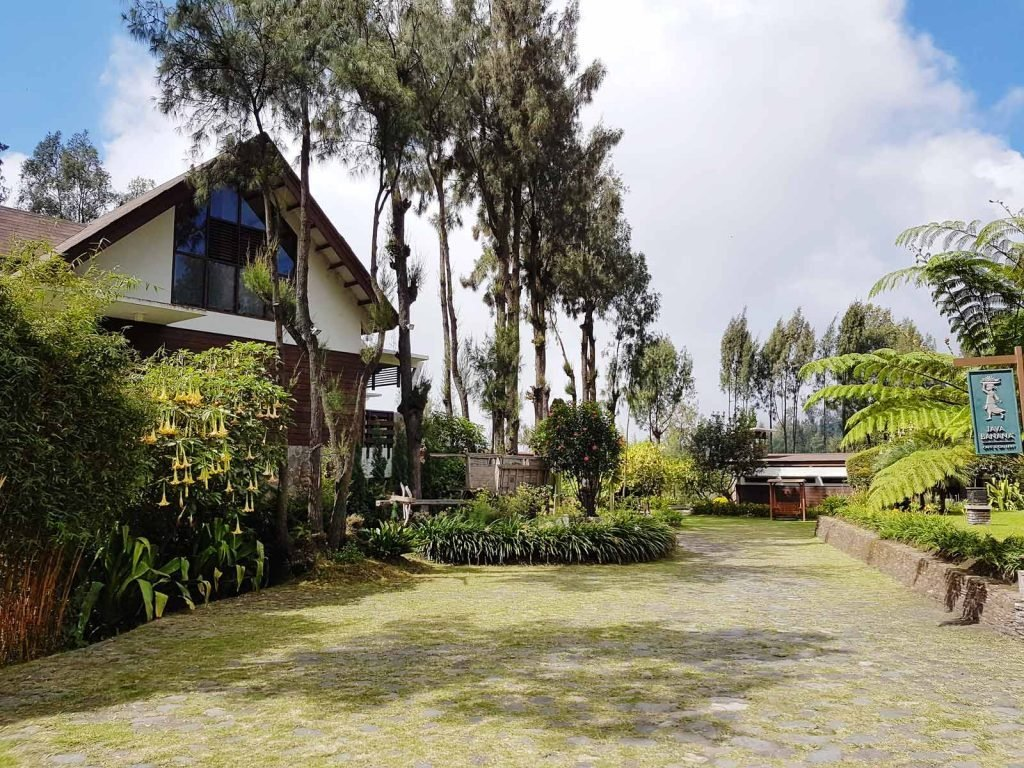 Bromo, Jiwa Jawa Lodge | Rama Tours