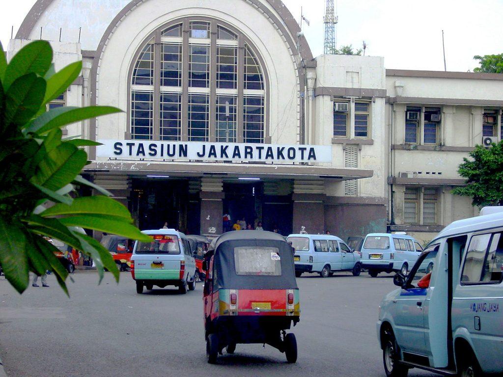 Jakarta | Rama Tours