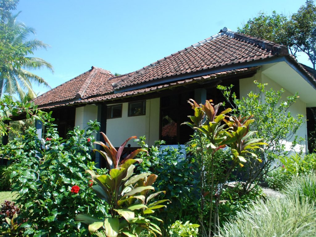 Kalibaru, Margo Utomo Hillview Cottages | Rama Tours