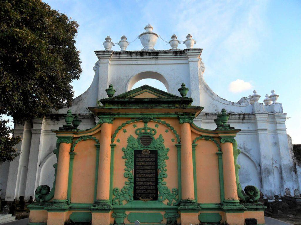 Madura | Rama Tours