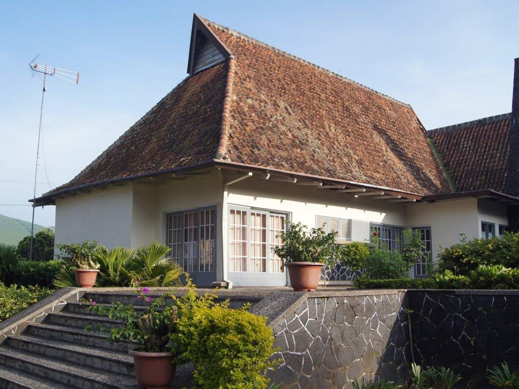 Malabar, Malabar Tea House (Pangalengan) | Rama Tours