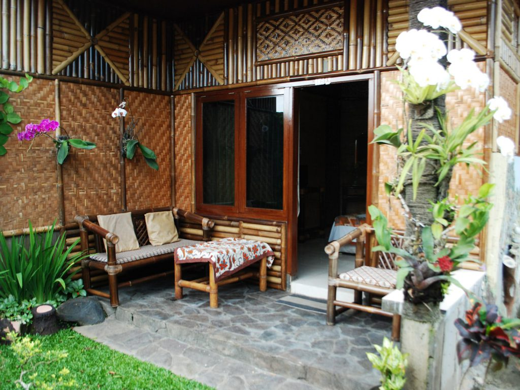 Malang, Enny's Guesthouse | Rama Tours