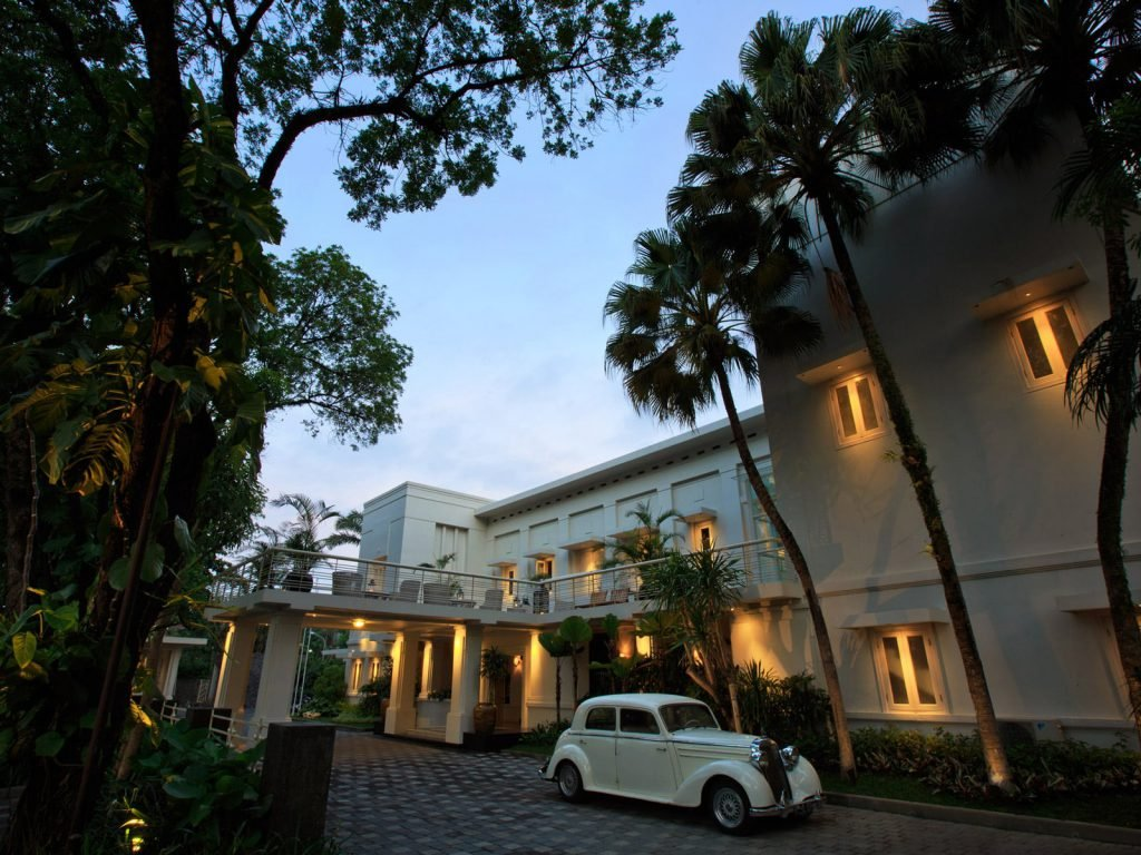 Malang, The Shalimar hotel | Rama Tours