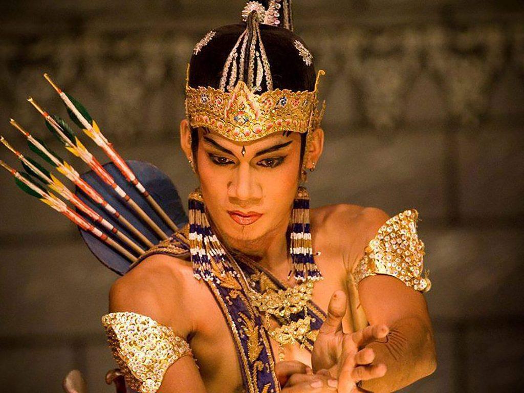 Ramayana ballet | Rama Tours